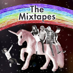 The Mixtapes: 90s Tribute Band - 1990s Era Entertainment / Pop Music in Oklahoma City, Oklahoma