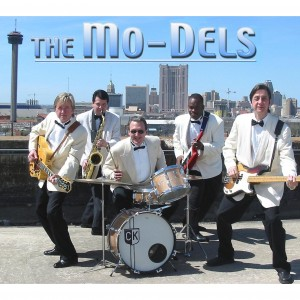 """The Mo-Dels"" - Cover Band / Soul Band in San Antonio, Texas"