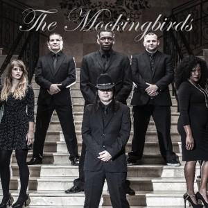 The Mockingbirds Band - Cover Band / Wedding Band in Houston, Texas