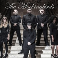 The Mockingbirds Band - Cover Band in Houston, Texas