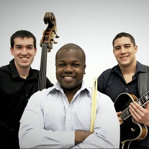 The Modern Chase Trio - Jazz Band / Wedding Musicians in Newport News, Virginia