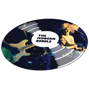 The Modern Rebels - Americana Band / Classic Rock Band in Madison, Wisconsin