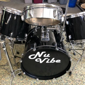 NuVibe - Classic Rock Band in Dayton, Ohio