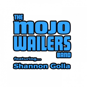 The Mojo Wailers Band - Party Band in Windsor, Ontario