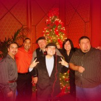 The Mona Lisa's - Dance Band / Wedding Band in Houston, Texas