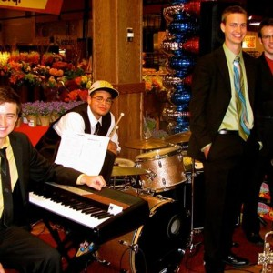 The Monk's Brew - Jazz Band / Party Band in Erie, Pennsylvania