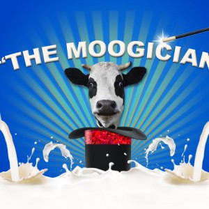 The Moogician - Comedy Magician / Children's Party Magician in Sarasota, Florida