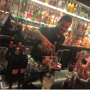 The Chosen One - Bartender in Las Vegas, Nevada