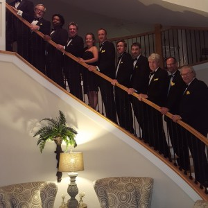 The Moonlighters Orchestra - Wedding Band / Wedding Entertainment in Raleigh, North Carolina