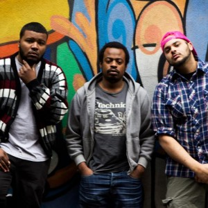The Morning After Crew - Hip Hop Group in Nashville, Tennessee