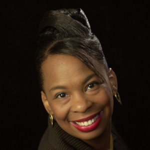 """The Motivator"" Lynetta Jordan - Motivational Speaker in Virginia Beach, Virginia"