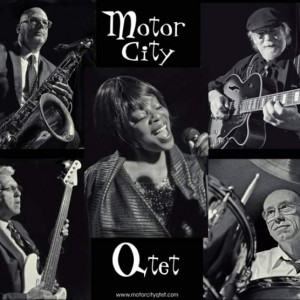 The motor city q-tet - Jazz Band / Wedding Band in Port Huron, Michigan