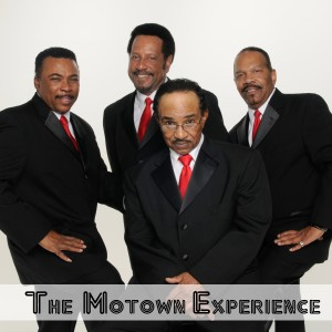 The Motown Experience - Motown Group / Party Band in Detroit, Michigan