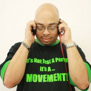 The Movement Entertainment Group - DJ / Corporate Event Entertainment in Baltimore, Maryland