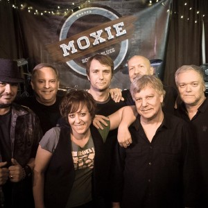The Moxie Blues Band - Blues Band in Rockville, Maryland