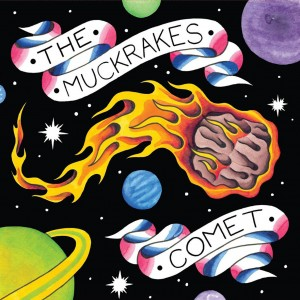 The Muckrakes - Indie Band in Norfolk, Virginia