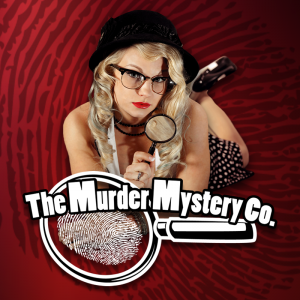 The Murder Mystery Company - Comedy Show / Actress in Portland, Oregon