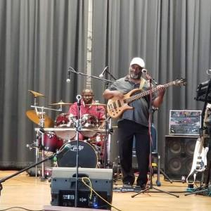 The Music City Rhythm Connection