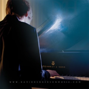 The Music of David Henderson - Pianist / Wedding Musicians in Prescott, Arizona