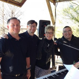 The Musikatz - Jazz Band in Bastrop, Texas