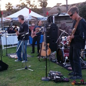 The Mustangs - Rock Band in Santa Barbara, California