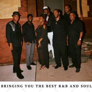 The Muzik Live - R&B Group / Cover Band in Vineland, New Jersey