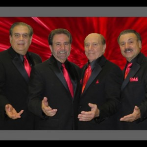 The Mystics - Oldies Music / Singing Group in Fort Lauderdale, Florida