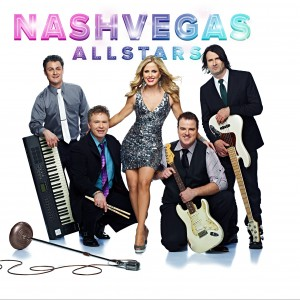 The NashVegas All Stars - Wedding Band in Nashville, Tennessee