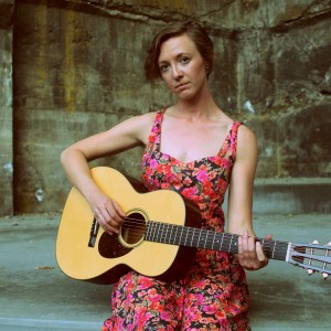 Megan Alder - Singing Guitarist / Guitarist in Hood River, Oregon