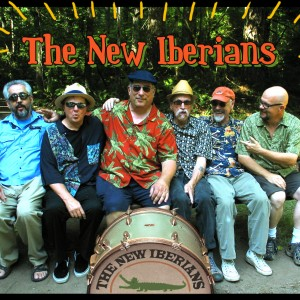 The New Iberians Zydeco Blues Band - Dance Band / Prom Entertainment in Portland, Oregon