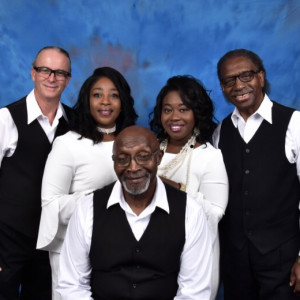 The New Twilights - Gospel Music Group in Durham, North Carolina