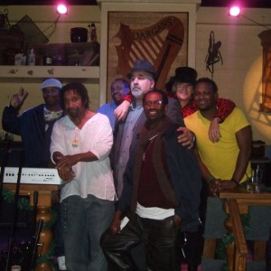 The New Vibe - Funk Band in Goleta, California