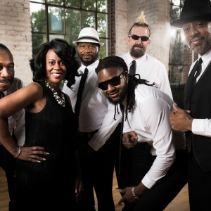 The Nigel Experience Band - Party Band / R&B Group in Wake Forest, North Carolina