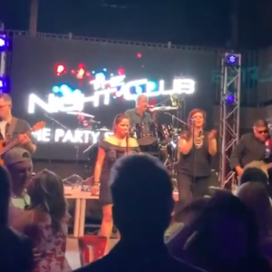 The Night Club - High Energy Party Band - Wedding Band / Wedding Entertainment in Austin, Texas