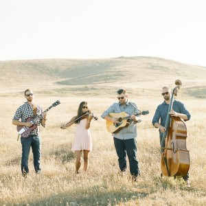 The Night Walkers - Acoustic Band / Folk Band in Ladera Ranch, California