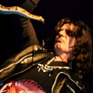 The Nightmare - Detroit's Alice Cooper - Tribute Band in Detroit, Michigan