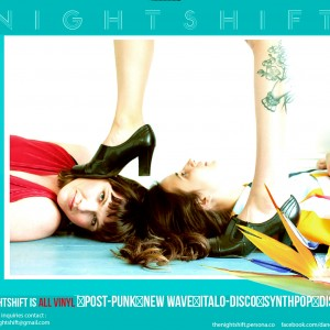 The Nightshift - Mobile DJ / Outdoor Party Entertainment in Denver, Colorado