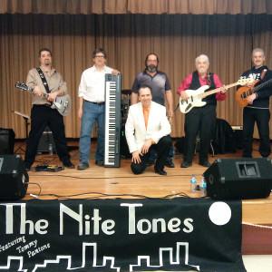The Nitetones - Cover Band / Wedding Musicians in Cheektowaga, New York