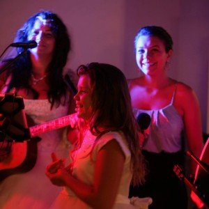 The niZe girlZ - Singing Guitarist / Acoustic Band in Seminole, Florida