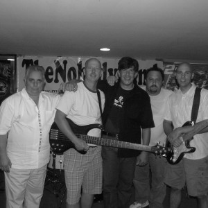 The Nobody Band - Party Band in Williamstown, New Jersey