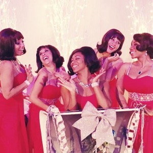 The Noelles - Christmas Carolers / Doo Wop Group in Los Angeles, California