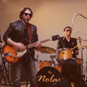 The Nolas - Rock Band / Cover Band in Montreal, Quebec