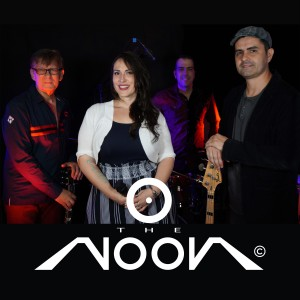 The Noon - Party Band / Halloween Party Entertainment in Orlando, Florida