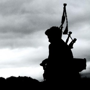 The Northwest Piper - Bagpiper in Bellingham, Washington