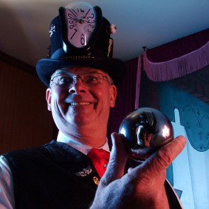 The Notorious ROSCOE from Biloxi - Magician / Illusionist in Wichita, Kansas