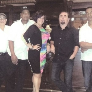 The Nu Groove Band - R&B Group in Meriden, Connecticut