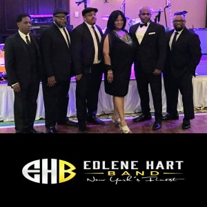 Edlene Hart - Dance Band in West Palm Beach, Florida