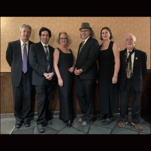 The O-Tones - Swing Band / R&B Group in Northampton, Massachusetts