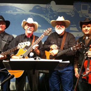 The OCD Band - Country Band in Yuba City, California