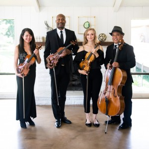 Ocdamia Music Group, LLC - String Quartet / Harpist in Anaheim, California